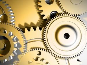 Golden gears - Outils
